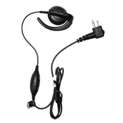 [PMLN6531] Motorola PMLN6531 Mag One Ear Receiver, Microphone, PTT