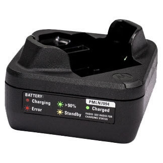 [PMLN7109] Motorola PMLN7109 Single Pocket Rapid Charger - SL300, 3500e