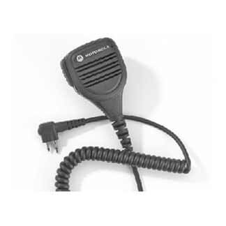 [PMMN4029] Motorola PMMN4029 Submersible Remote Speaker Mic - 2 Pin