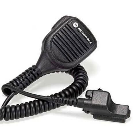 [PMMN4038] Motorola PMMN4038 Submersible Remote Speaker-Mic - XTS