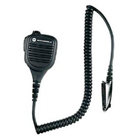 [PMMN4044] Motorola PMMN4044 Submersible Remote Speaker Mic - HT