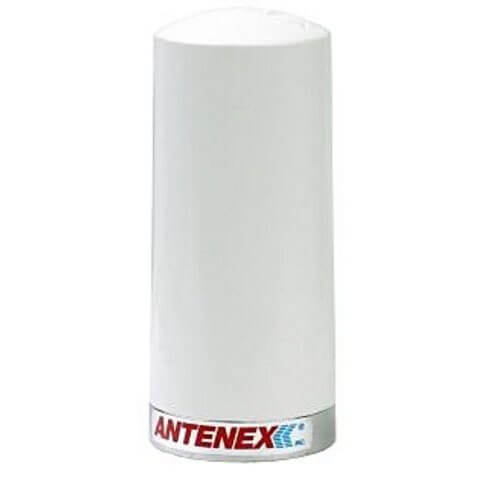[RAE4169] Motorola RAE4169 UHF 470-490 MHZ Antenna, White, Low Profile