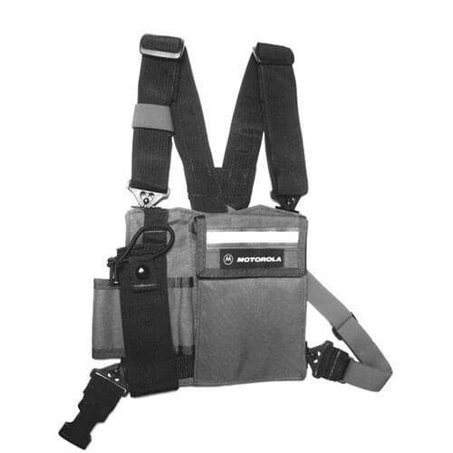 [RLN4570] Motorola RLN4570A Break-a-Way Chest Pack