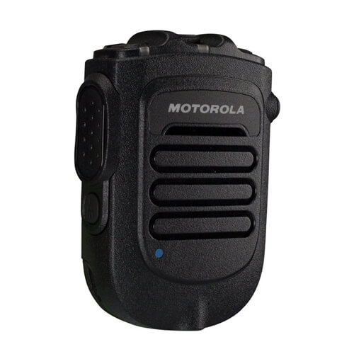 [RLN6544] Motorola RLN6544 Wireless RSM, Battery, and Clip