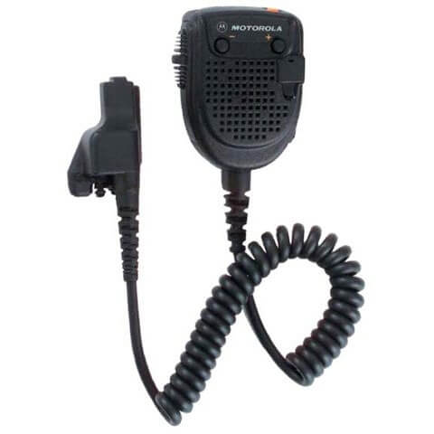 [RMN5038] Motorola RMN5038 Remote Speaker Mic with Emergency Button