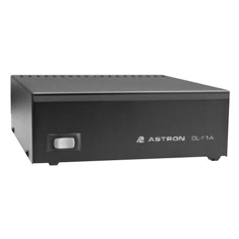 [SL11SM] Astron SL-11SM/GTX 12VDC Low Profile 7A Power Supply
