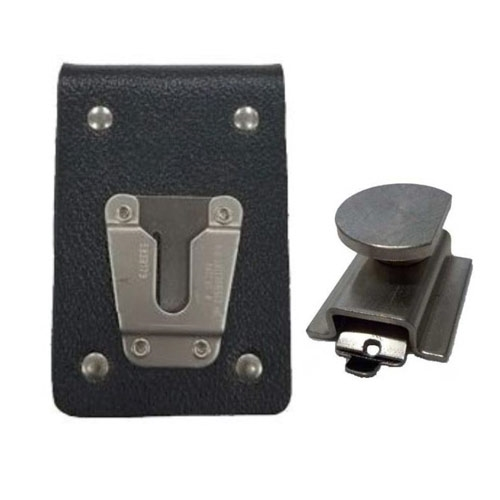 [SMMR2005] AWE SMMR2005 AWedge Mounting Stud, Swivel Belt Loop - Motorola XTS