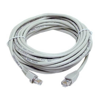 [TDN1113] Motorola TDN1113A Ethernet cable 50 ft with connectors