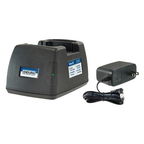 [EC1-IC7LI] Endura EC1-IC7LI AC Desk Charger - Icom F1000, F2000