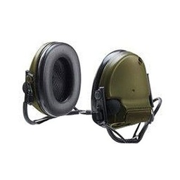 [MT20H682BB-09 GN] 3M Peltor MT20H682BB-09 GN ComTac V Hearing Defender Neckband - Green