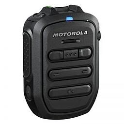 [PMMN4127A] Motorola PMMN4127 WM500 Wireless PoC Speaker-Mic - LEX, TLK