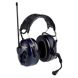 [MT53H7A4602-NA] 3M Peltor MT53H7A4602-NA LiteCom FRS 2-Way Radio Headset - Headband