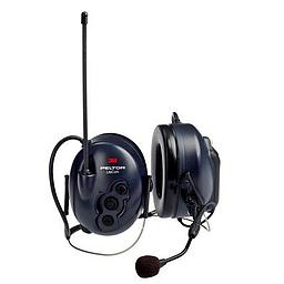 [MT53H7B4602-NA] 3M Peltor MT53H7B4602-NA LiteCom FRS 2-Way Radio Headset - Neckband