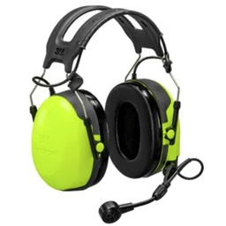 [MT74H52A-111] 3M Peltor MT74H52A-111 CH-3 FLX2 Headband Headset with PTT