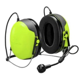 [MT74H52B-111] 3M Peltor MT74H52B-111 CH-3 FLX2 Neckband Headset with PTT