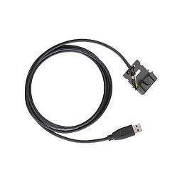 [PMKN4148] Motorola PMKN4148 MAP Programming Cable with USB