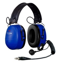 [MT7H79F-FM-50] 3M Peltor MT7H79F-FM-50 MT Series Intrinsically Safe Two-way Communication Headset