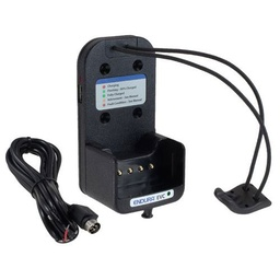 [EVC-KW4] Endura EVC-KW4 In-Vehicle 12V DC Charger, USB - Kenwood NX-200, NX-5200