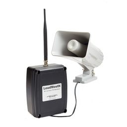 [LM-600Analog] Ritron LM-600 LoudMouth Wireless PA/Mass Notification System - Analog
