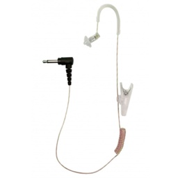 [RXO-HD12-3.5] Magnum RXO-HD12-3.5 Receive-Only In-Ear Speaker, 12 in, 3.5mm